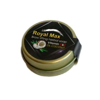 خرید صابون لیفت ابرو رويال مكس مدل 001